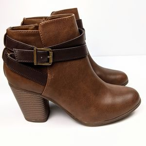 Material Girl Women's Ankle boots